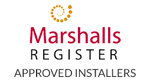 marshalls-approved-installer-sml